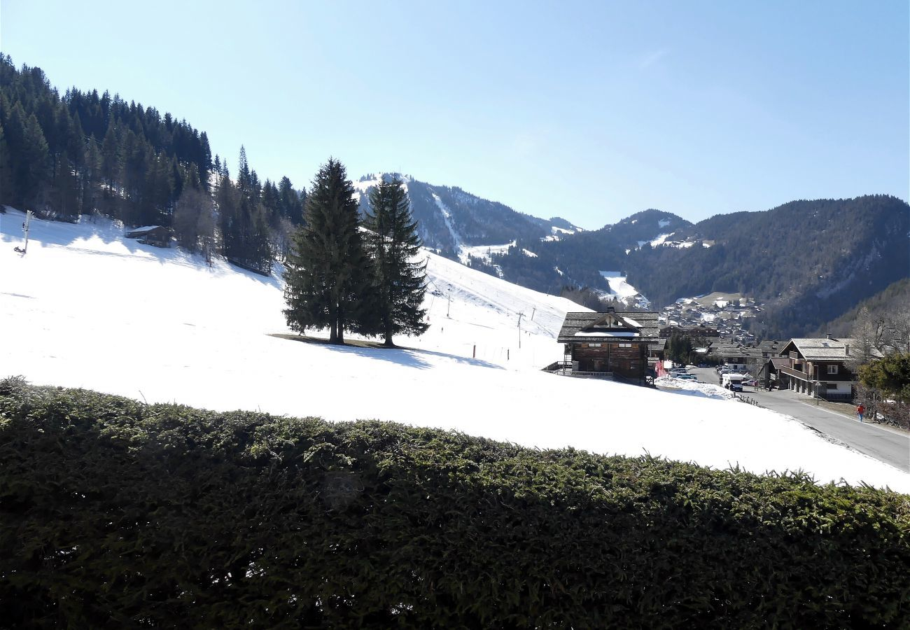 Chalet in La Clusaz - Petit Lutin - Chalet for 6 people on the ski slopes 3*
