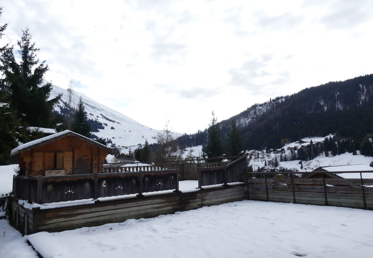 Apartment in La Clusaz - Pastorale 2 - Apartment for 6 people 4 *