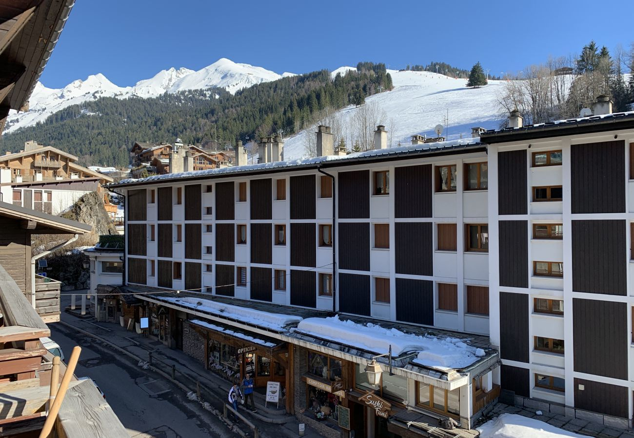 Appartement à La Clusaz - Candia 5 - Duplex 5/6 pers. 2* centre village