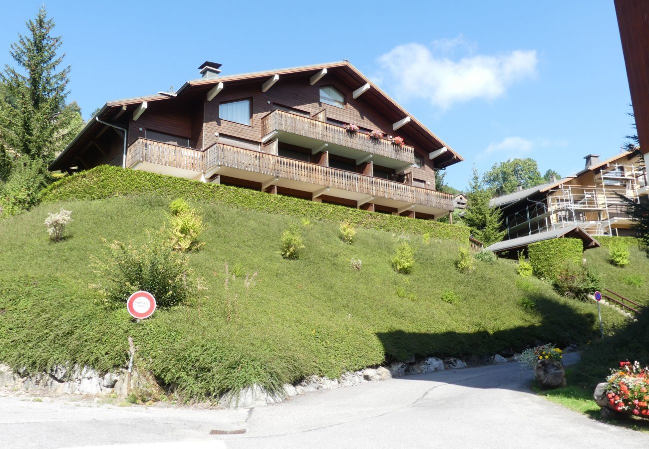 Appartement à La Clusaz - Elior 2 - Appartement 4 pers. 2* centre village