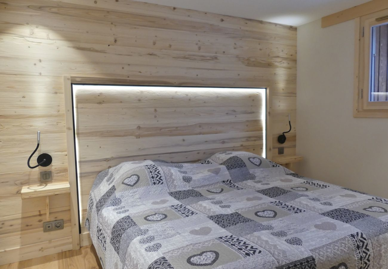 Appartement à La Clusaz - Polaris- Appartement 6 pers. 4* centre village