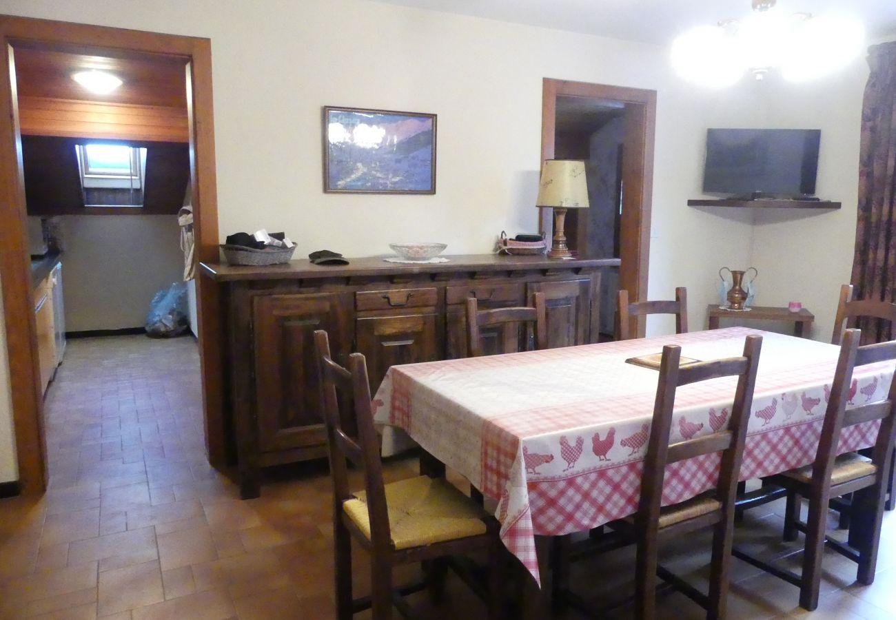 Apartment in La Clusaz - Référence 441