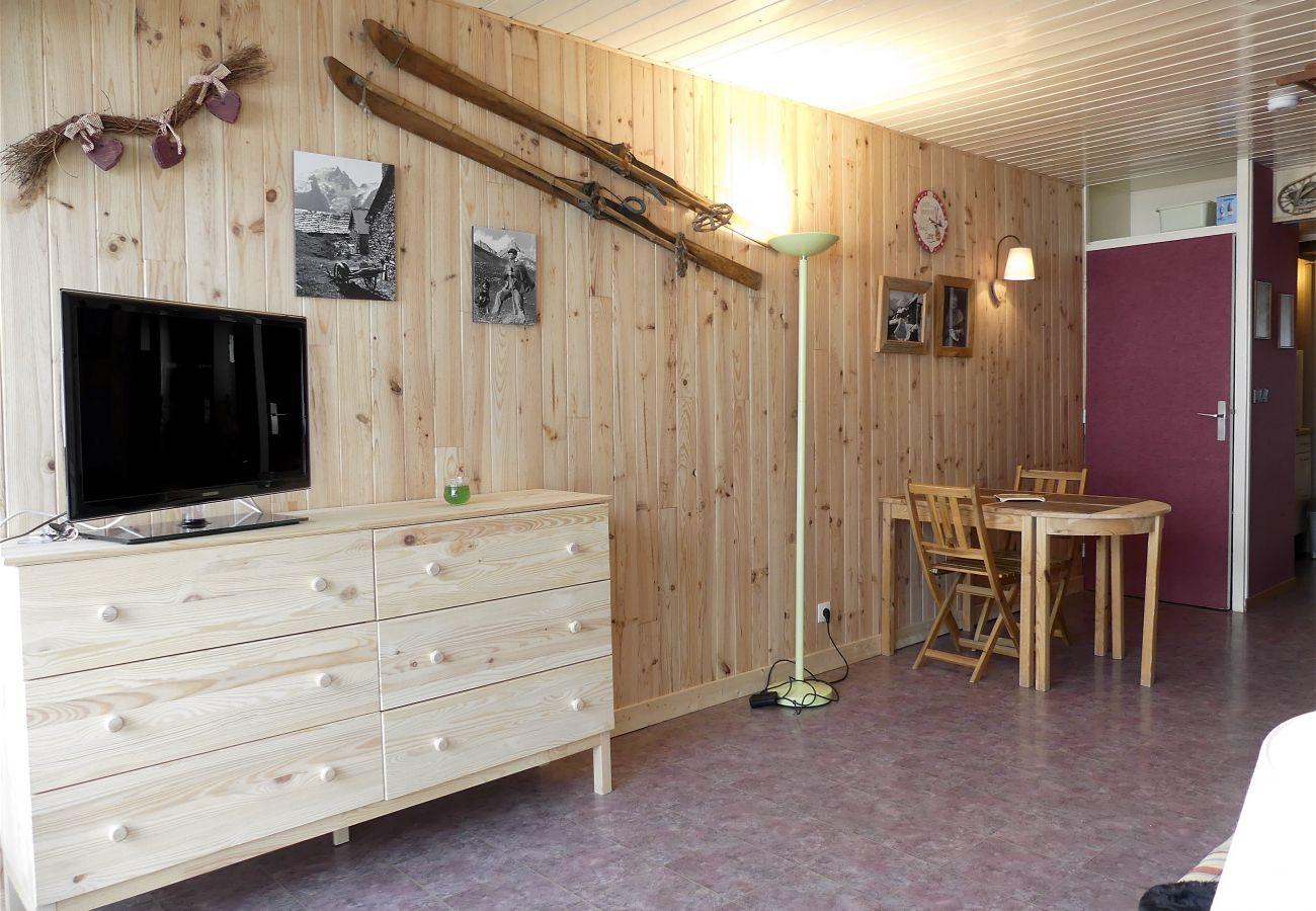 Studio à La Clusaz - Référence 442