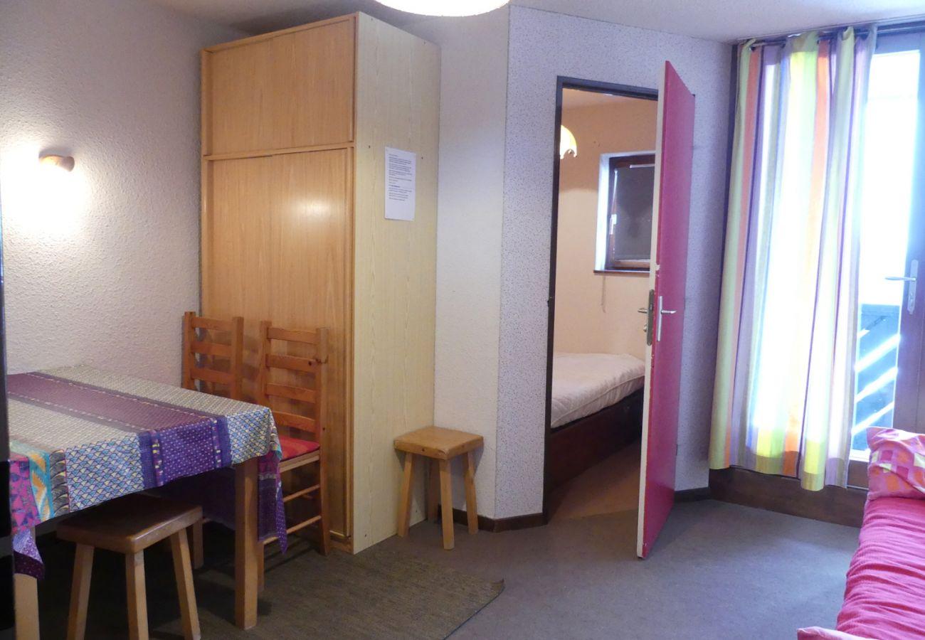 Appartement à Manigod - Référence 446