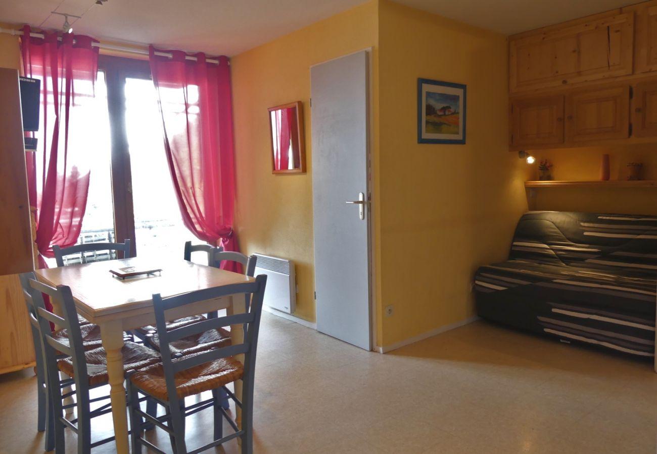 Appartement à Manigod - Reférence 447