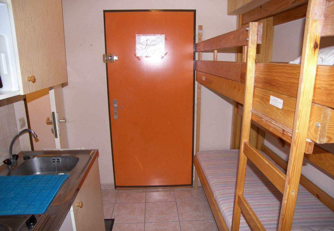 Appartement à Manigod - Référence 450