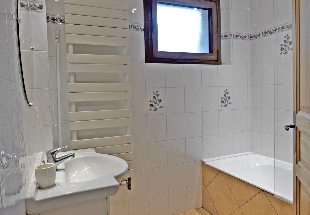 Appartement à La Clusaz - Réference 452